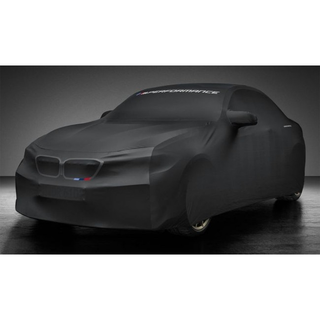M Performance Indoor Car Cover