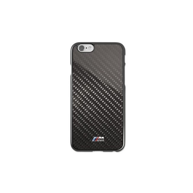 sale retailer 86ac9 35d6f Bmw m hard case carbon iphone 6 plus