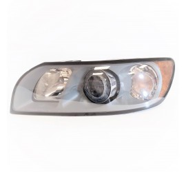 Volvo S40 V50 30698889 Xenon Headlight LH
