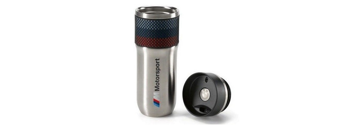 Thermo cups BMW